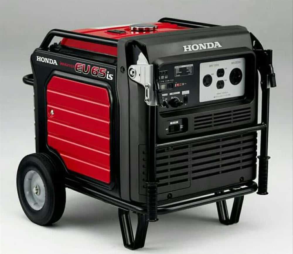 Generator Set Mini