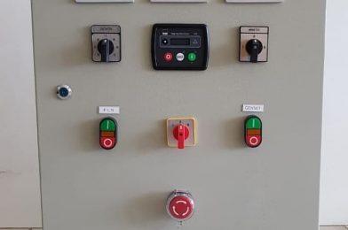 Perbedaan Antara Panel AMF ATS Dengan Jenis Panel Lain