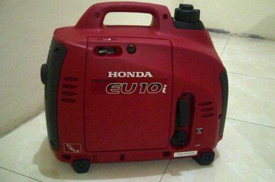 Kelebihan Genset Honda yang Direkomendasikan